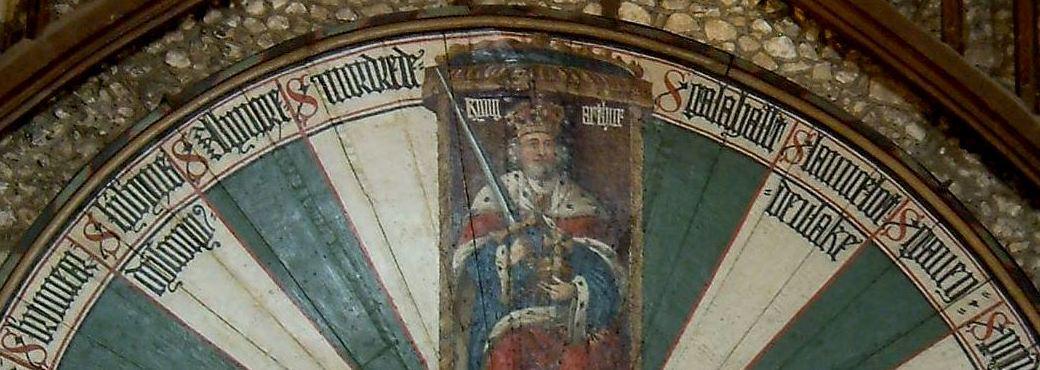 De kracht van Koning Arthurs Ronde Tafel