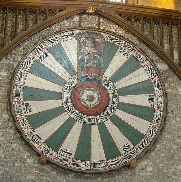 Ronde Tafel Winchester