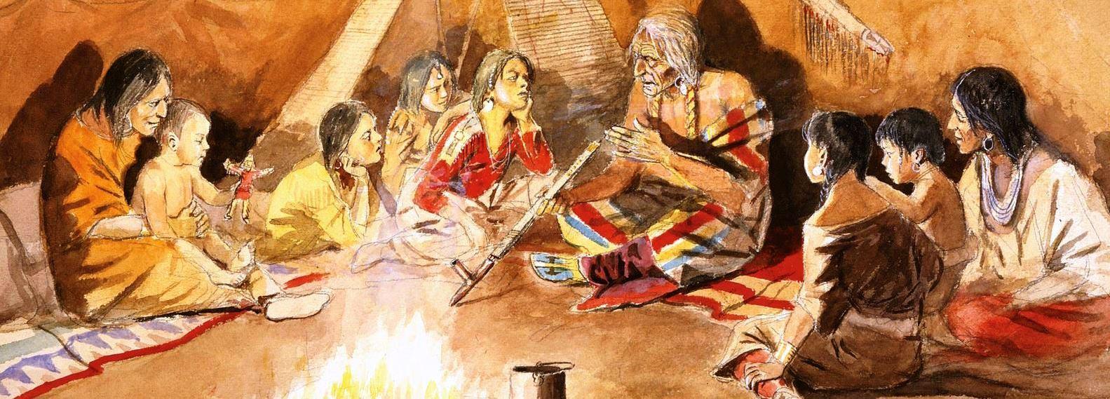 De 3 Beste Sites voor Indianenverhalen