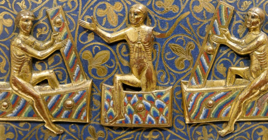 5 mythische goden die ook verrezen uit de dood