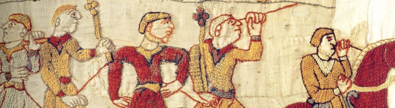 Brioruore: wijsvinger in het prachtige oudnederlands